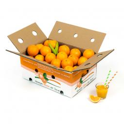 Naranjas Zumo 10 Kg