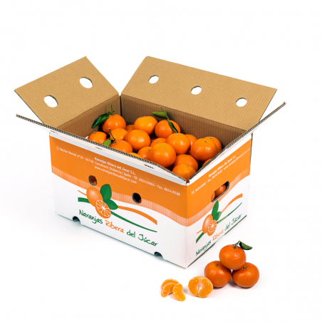 Tangerines 15 Kg