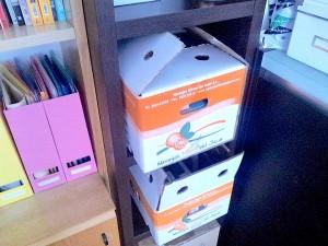 reciclar-caja-de-naranjas-reutilizar-caja-de-carton